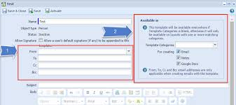 creating templates workbooks support