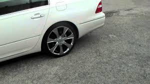 lexus telios wheels 2005 lexus ls 460 l images reverse search