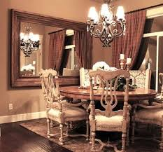 Best Dining Room Mirrors Images On Pinterest Dining Room - Large wall mirrors for dining room