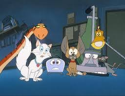 The Brave Little Toaster Movie The Brave Little Toaster To The Rescue Wiki Fandom Powered By Wikia