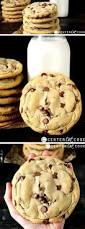 jumbo chocolate chip cookies recipe chip cookies and chocolate