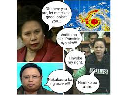 Janet Napoles Memes - november 8 2013 5 conversation starters this morning cosmo ph