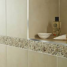 Installing Tile On Walls Best 25 Tile Trim Ideas On Pinterest Master Bath Shower Subway