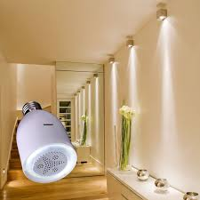 Wireless Bathroom Light Discontinued Products Led Light Built In Wireless Bluetooth Speaker