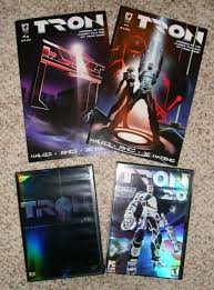 project tron