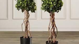 plant artificial topiary stunning artificial topiary plants