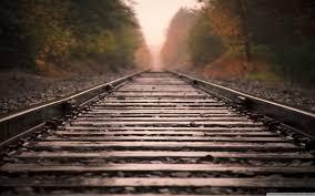 free train track wallpaper 2560x1600 34999