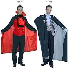 Vampire Costume Aliexpress Com Buy Man Vampire Costume Halloween Party Cosplay