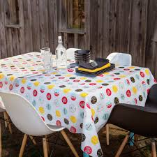 fitted vinyl tablecloths for rectangular tables kitchen breathtaking vinyl tablecloths for table decoration idea