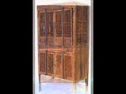 chinese kitchen cabinet antique chinese kitchen cabinet cs1017 wmv youtube
