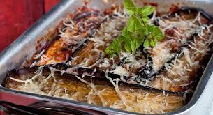 cuisiner l aubergine nos meilleures recettes pour cuisiner l aubergine en gratin
