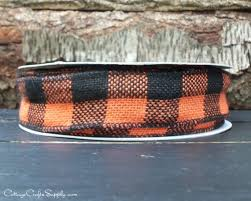 124 best cottage crafts fall halloween and thanksgiving ribbon