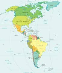 map of america america map map pictures