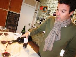 wine from château lynch bages 2010 chateau lynch bages produces a powerful tannic pauillac