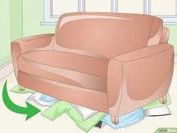 teinture cuir canapé comment teindre un canapé en cuir 10 é