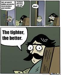 Create Meme Comic - a very wise man by beaker meme center