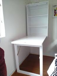 Folding Table On Wall Wall Mounted Fold Away Desk U2013 Amstudio52 Com