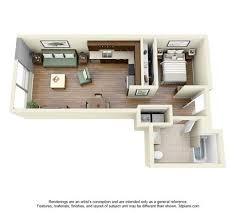 1 Bedroom Apartments Seattle by Studio 1 U0026 2 Bedroom Apartments In Seattle Move In Specials