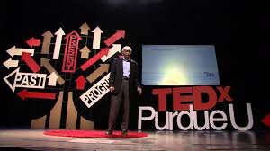 what to look for in great leaders gary bertoline at tedxpurdueu