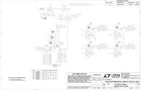 solutions dc2395a a ltc2320 16 demo board octal 16 bit 1 5