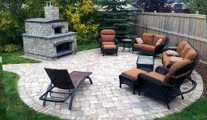 How Much Should A Patio Cost How Much Does A Patio Cost In Winnipeg Earthworks Landscaping