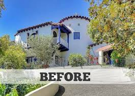 spanish colonial homes a spanish colonial revival designed by wallace neff in california