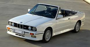 1990 bmw e30 m3 for sale 1990 bmw m3 convertible german cars for sale