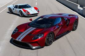 future ford cars ford gt ford media center