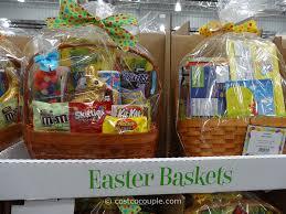 filled easter baskets houdini easter basket