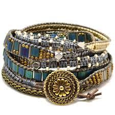 weave wrap bracelet images Projects jpg