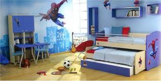 15 kids bedroom design with spiderman themes home design and