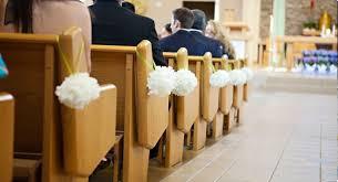 decoration eglise pour mariage idee deco eglise pour mariage u car 33