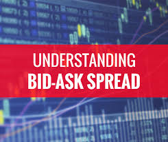 bid and ask forex trading singapore how the bid ask spread works