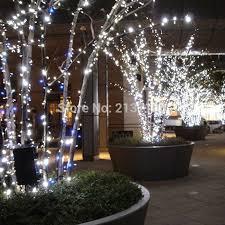 christmas tree flower lights 2m led battery light beautiful effect string fairy lights house room