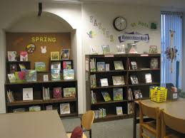 tiny tips for library fun creating a reading environment