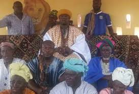 re performance of traditional activities in bimbilla 3news