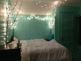 Fairy Lights In Trees by Fairy Lights In The Bedroom Ideas Also Wall Interalle Com