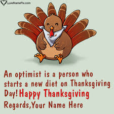 name on best thanksgiving wishes quotes picture