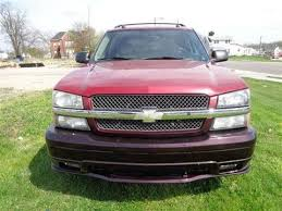 Southern Comfort Avalanche For Sale Chevrolet Avalanche Southern Comfort For Sale Used Cars On