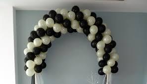 wedding balloon arches uk wedding balloon arch and party arches razzle dazzle balloon
