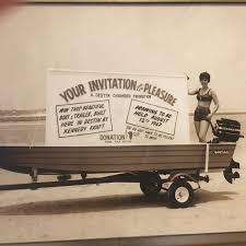 nitro bass boat