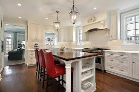 72 luxurious custom kitchen island designs page 4 of 14