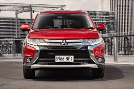 mitsubishi outlander sport 2016 red new car review 2015 mitsubishi outlander