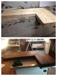 Homemade Bar Top 126 Best Bar Images On Pinterest Woodwork Bar Ideas And Pallet