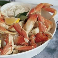 cracked crab with horseradish mayonnaise williams sonoma
