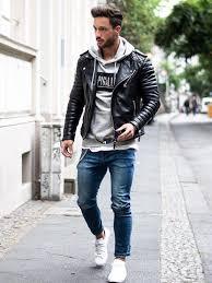 6 loại áo khoác nam