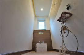 wandgestaltung gäste wc idee für n gäste wc malermeister eugen schröder in bielefeld