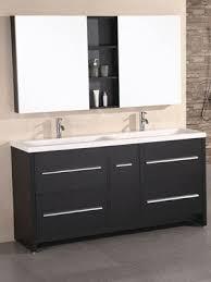 72 Vanities For Double Sinks Modern Vanities Double Bathroom Vanities