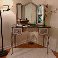 Refurbished End Tables by Find More Vintage Refurbished Make Up Vanity For Sale At Up To 90