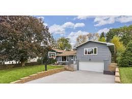 edina split level u0026 tri level homes for sale
